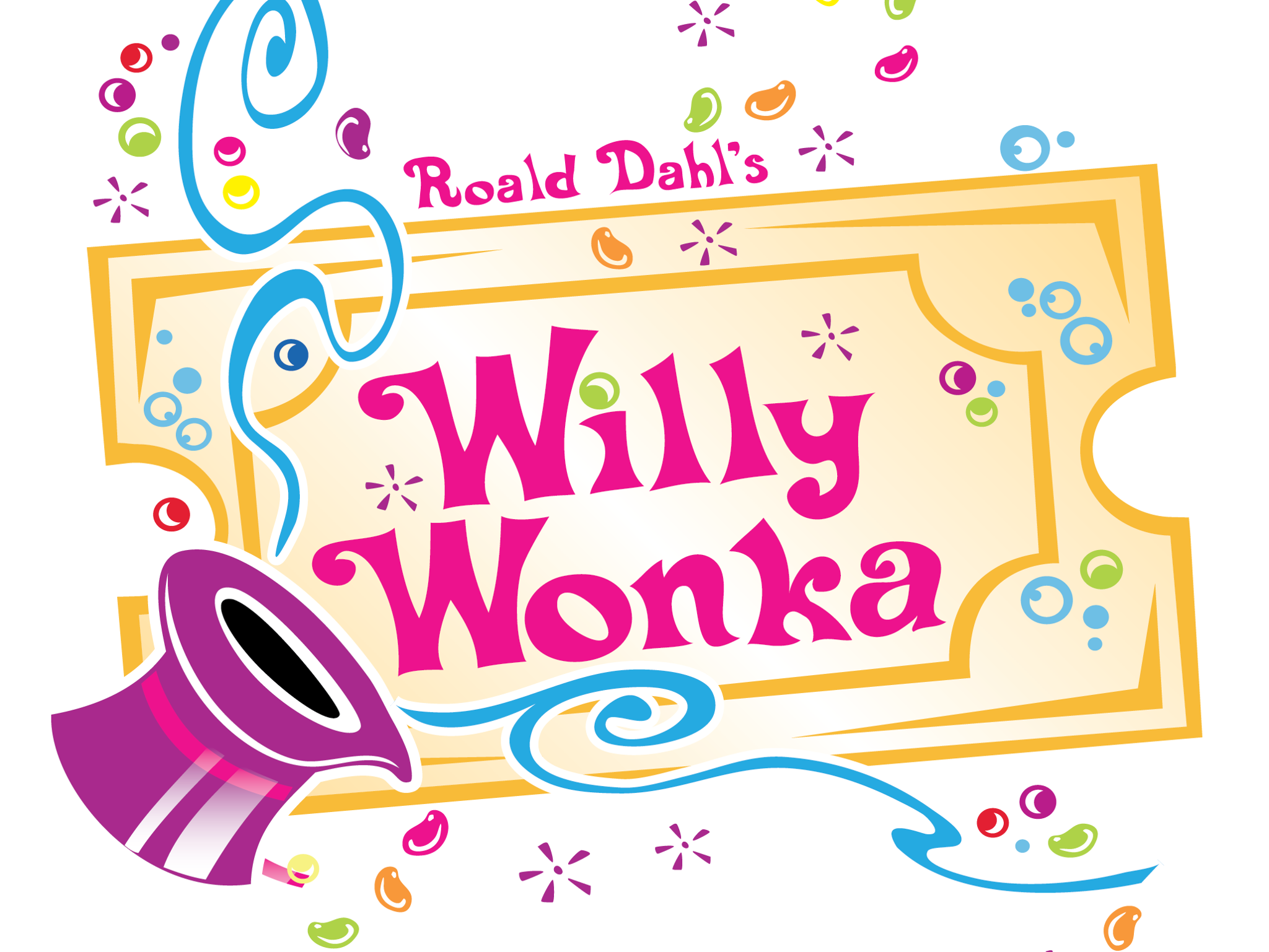 Roald Dahl Character description - Willy Wonka