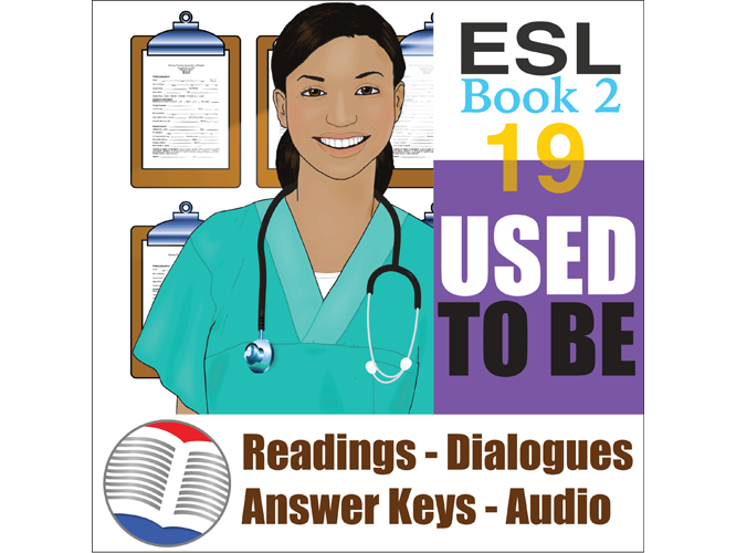 ESL Readings & Exercises Book 2-19