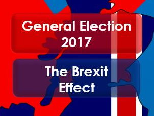 Citizenship: General Election 2017: The Brexit Effect