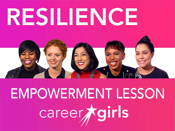 Importance of Resiliency: Video-Based Empowerment Lesson