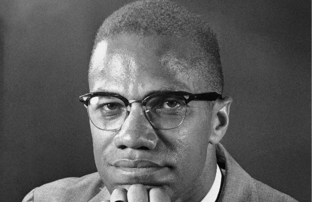 Malcolm X - an alternative vision to Martin Luther King?