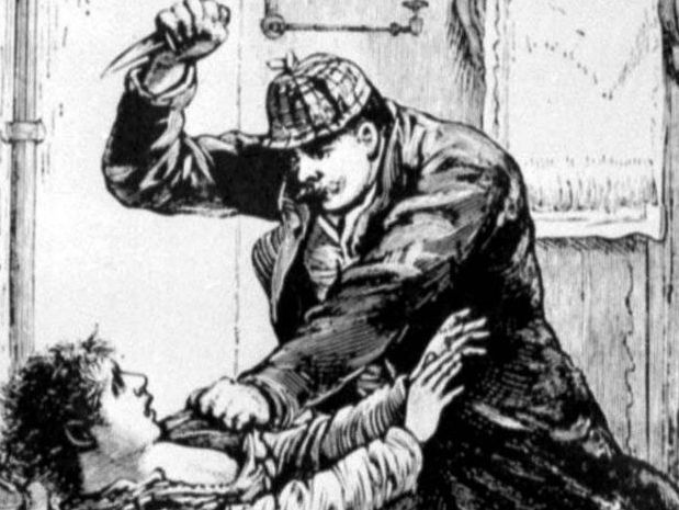 Jack the Ripper Investigation
