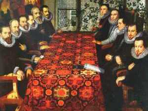 Elizabeth's Privy Council - AQA GCSE: Elizabethan England, 1568-1603 - Lesson 4