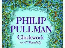 Year 5 and 6 Literacy unit plan based around the book Clockwork by Philip Pullman