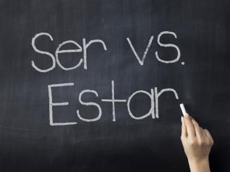 SER vs. ESTAR