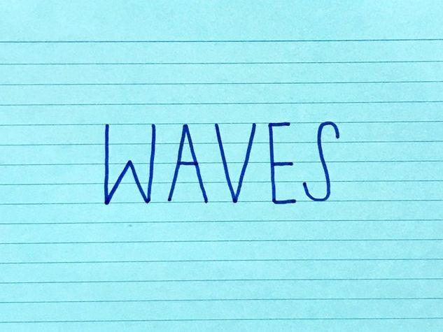 Waves - Physics GCSE (1-9) Edexcel