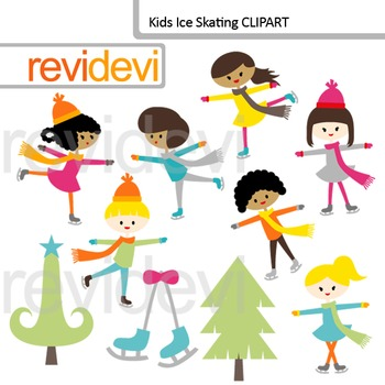 Kids Roller Skating Clip Art - Kids Roller Skating Image | Illustrations  kids, Kids clipart, Clip art