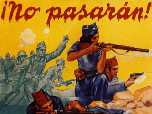 The Spanish Civil War: Battle Of Ebro