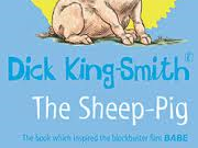 The Sheep Pig Comprehension Set