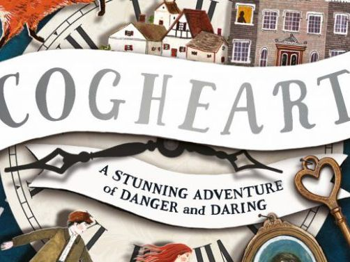 Cogheart, Peter Bunzl - Full Novel Study or Whole Class Reading planning and resources