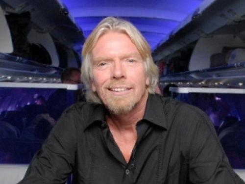 Richard Branson Profile
