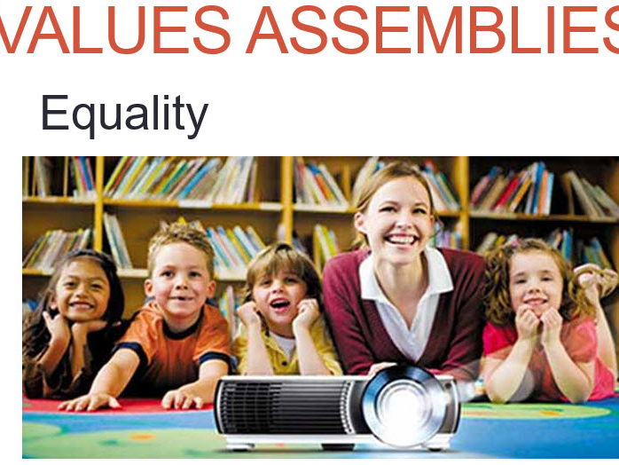 Assembly - Equality