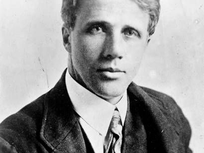 AQA Post 1900 Poetry Anthology- Love through the Ages- Robert Frost- Love and a Question