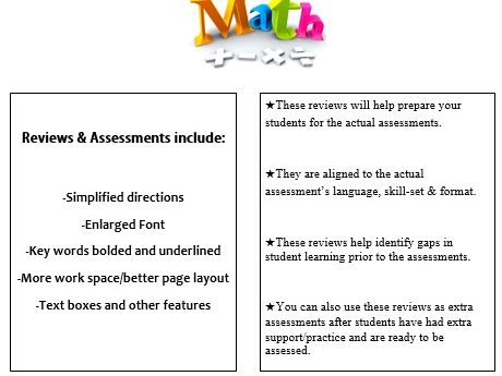 Grade 2, Math Module 7 REVIEW & ASSESSMENT w/Ans keys (printables & Smart Board)