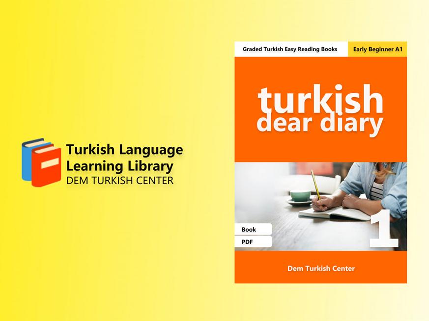 Turkish Diaries 1 PDF