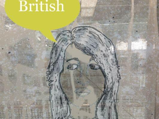 British Asian Girl Quiz