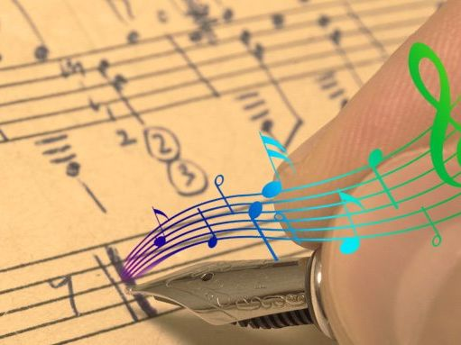 Music Dictation Tips (Rhythm and Melody)