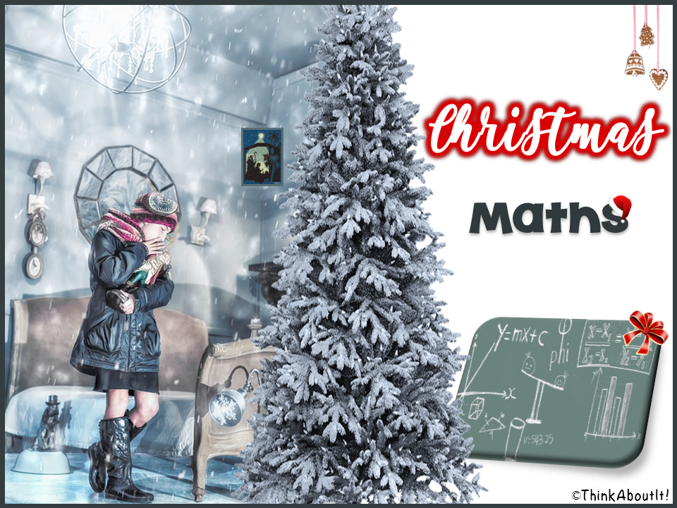 Christmas: Christmas Maths