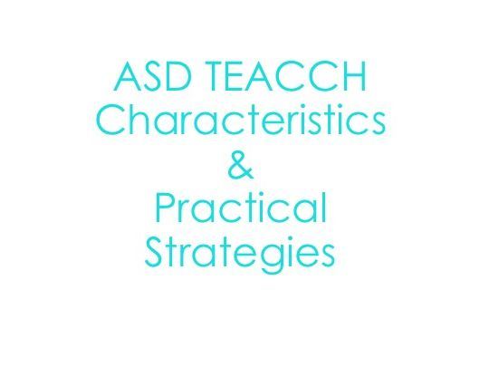 ASD Training powerpoint