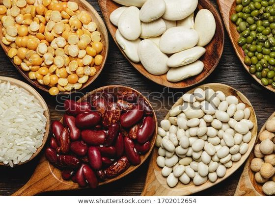 Soya, Tofu, Beans, Nuts and Seeds - Food Commodities