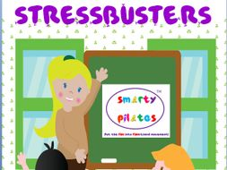 Stressbusters - Joyful Tranquility