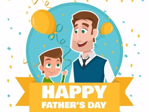 Father´s Day in the UK + Father´s Day Quiz