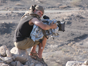 GCSE 9-1 AQA Geography: Hot Deserts
