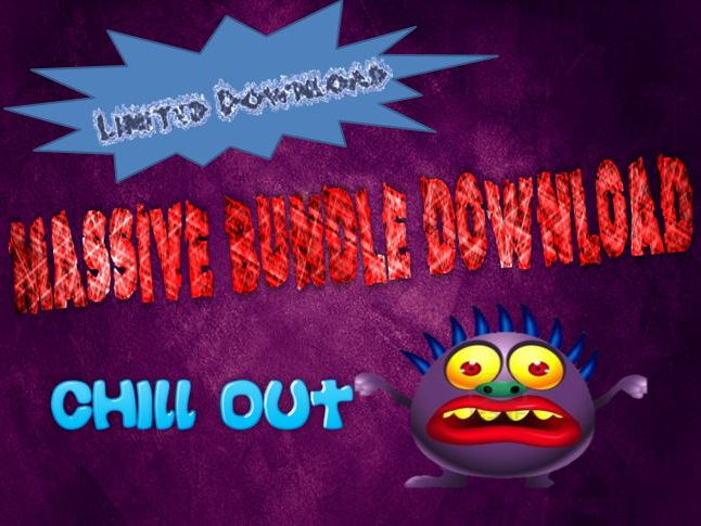 Massive English Bundle Download