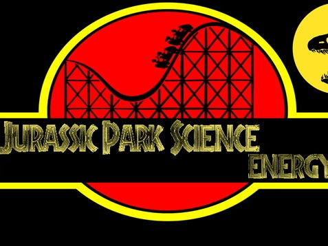 Jurassic Park Science - Energy Whole Topic