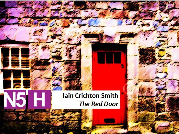 Iain Crichton Smith - The Red Door (Teaching Unit)
