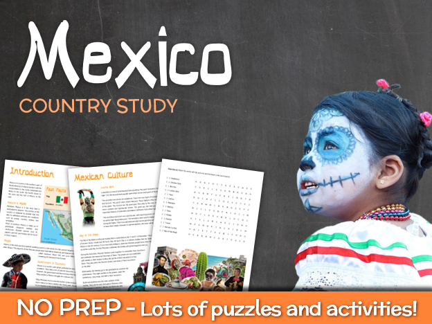 Mexico (country study)