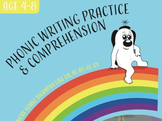 Writing And Comprehension Practice: The Entertainer (4-8 years)