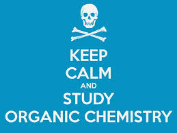 4.7 Organic Chemistry for the AQA Separate Sciences (2019-2020)