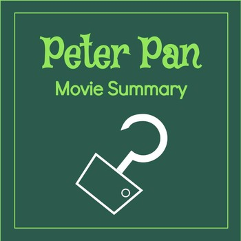 Peter Pan Movie Summary
