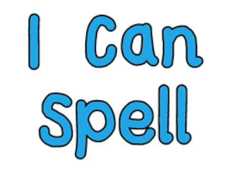I Can Spell Year 5 & 6 - Spelling Scheme