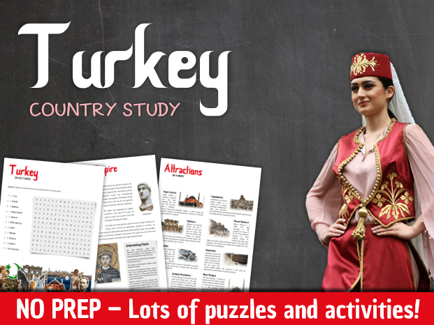 Turkey (country study)