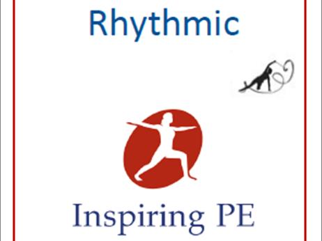 Gymnastics rhythmic Y4