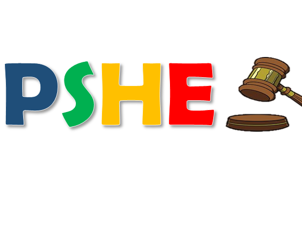 PSHE Law & Order Scheme Lesson 1: Introduction