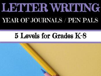 31 Writing Prompts and Sentence Starters for the Whole Year!