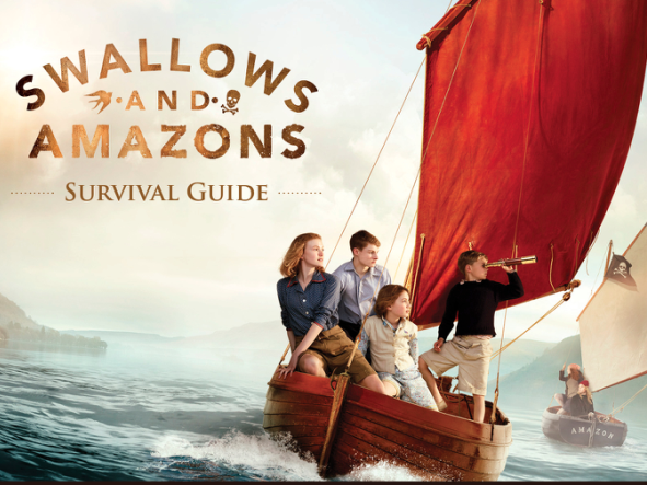 Swallows and Amazons - Survival Guide
