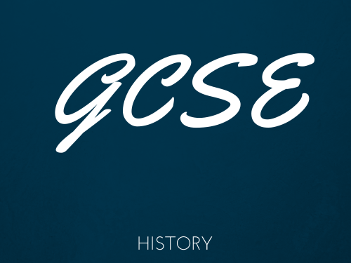 CCEA GCSE History Life for Minority Groups in USA