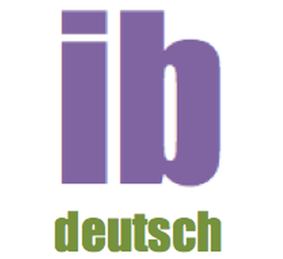 IB German Reading/Writing/Speaking Resources