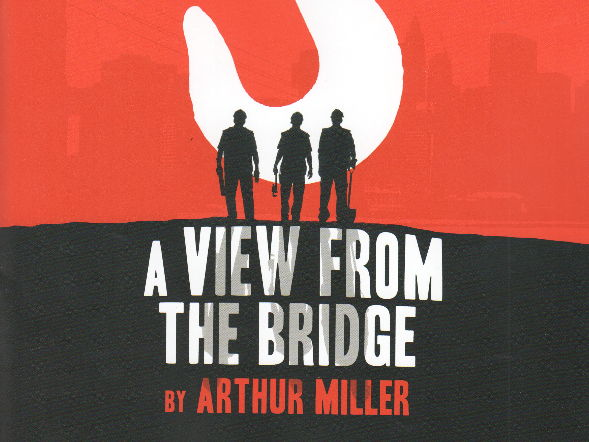 A VIEW FROM THE BRIDGE MODEL ESSAY - MATURITY AND INDEPENDENCE
