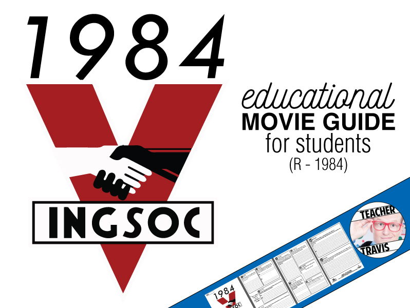 1984 Movie Viewing Guide