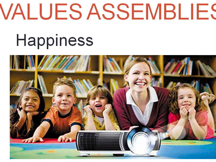 Assembly - Happiness