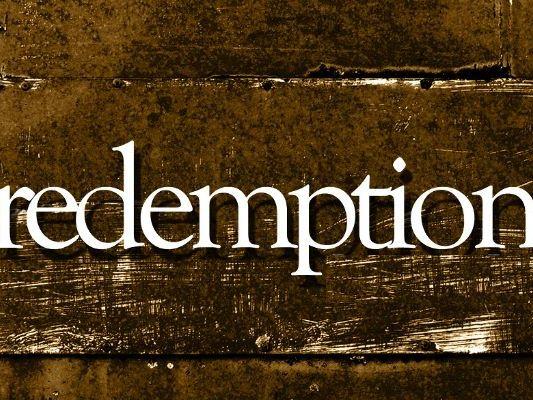 AQA GCSE RS-Redemption