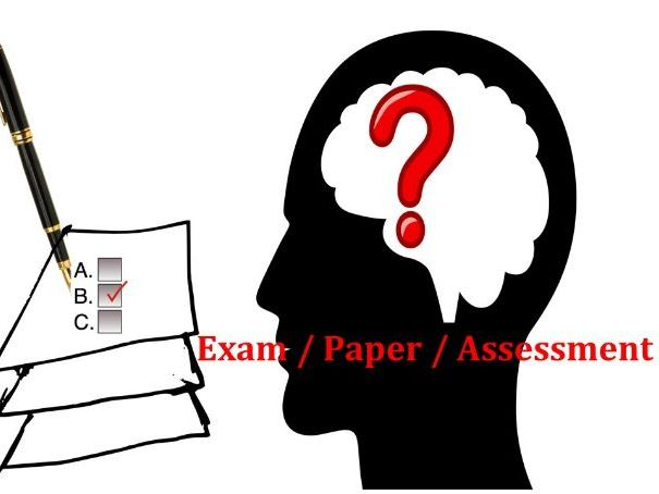 English Language paper Grade 4 Exam with grammar, reading comprehension and creative writing
