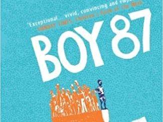 'Boy 87' Refugee Crisis English Lesson Planning UKS2