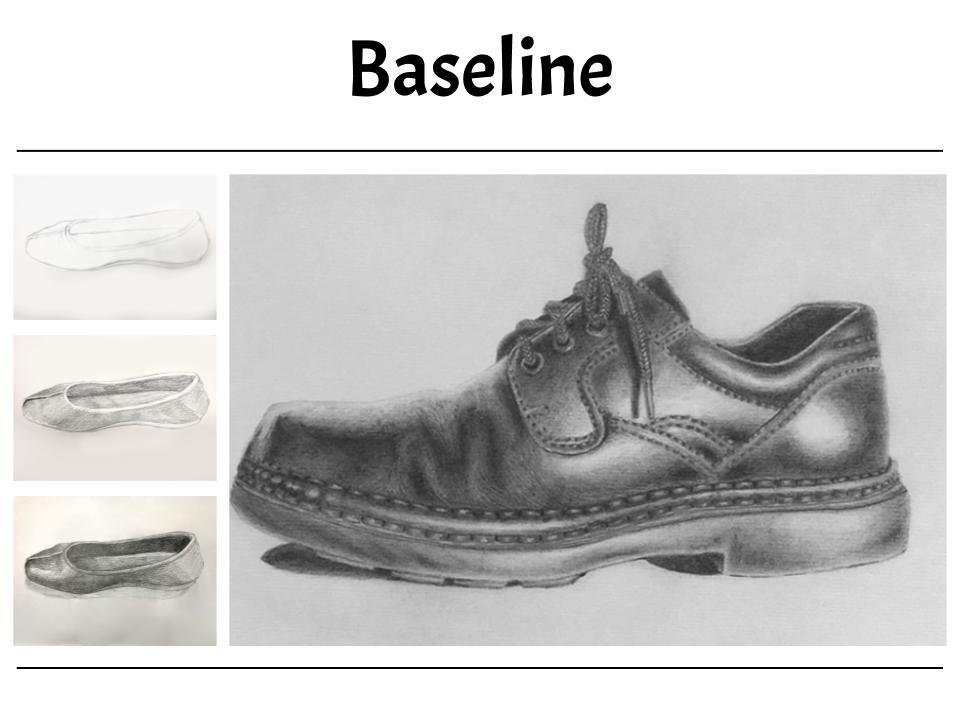 Baseline / Benchmark Test Presentation