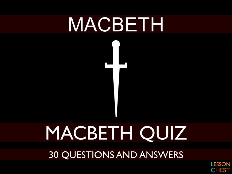 macbeth supernatural essay Macbeth in most of shakespeare's plays, the supernatural is normally a recurring aspect it forms an integral part of the structure of the plot.